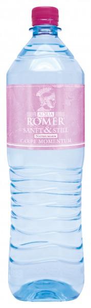 Aqua Römer Sanft & Still 6x1,5 l