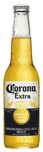 Corona Extra 6x0,33 l