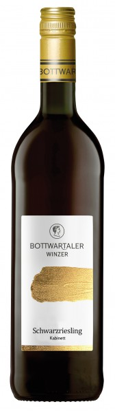 Bottwartaler Schwarzriesling Kabinett 0.75 l
