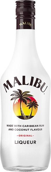Malibu Original 0,7 l