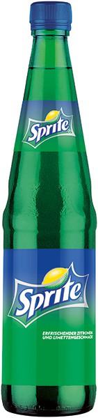 Sprite Original Taste 20x0,5 l