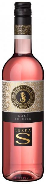 Felsengartenkellerei Besigheim Terra S Rosé trocken 0.75 l